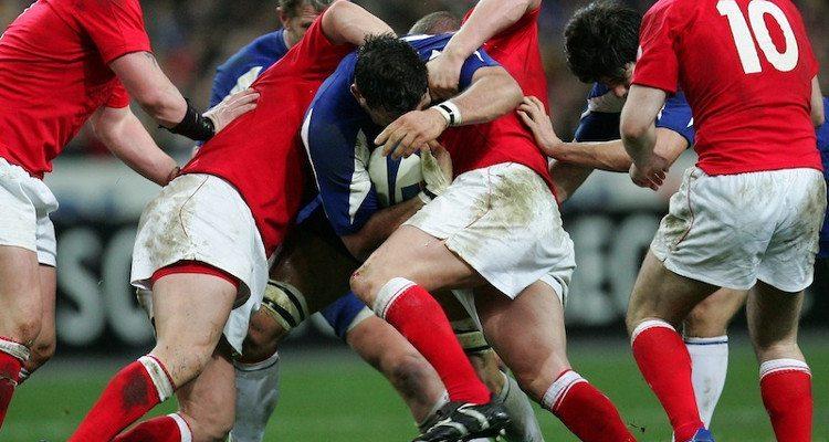 Rugby - Um esporte para todos