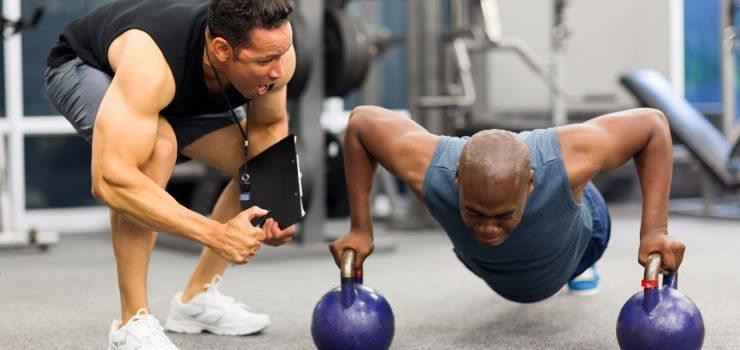 Musculação para atletas - Como um atleta deve treinar na academia?