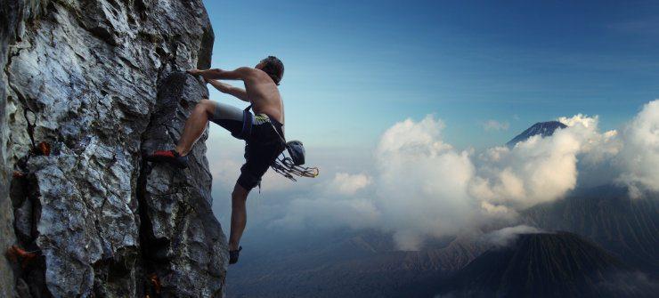 Conheça mais sobre os hormônios Adrenalina e Endorfina