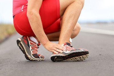 prevenção de lesão na musculação