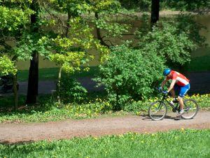 dicas para pedalar