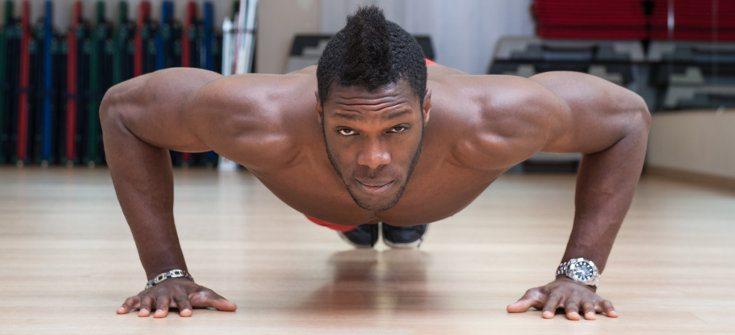 resistência muscular localizada rml