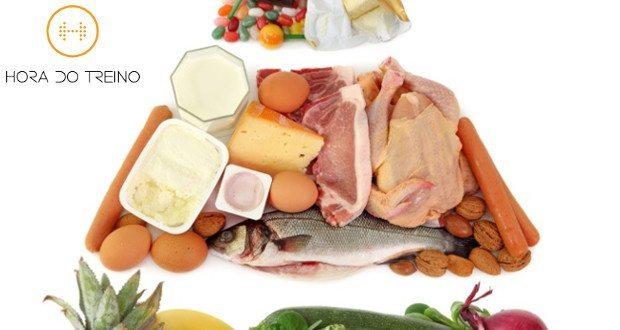 """O que é Proteína? – Desvendando a """"proteína"""""""