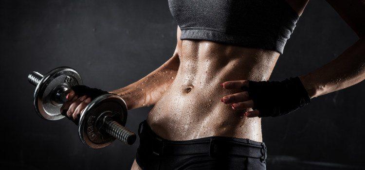 Será que musculação emagrece?