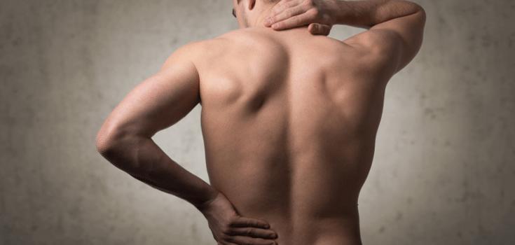 Evite dor nas costas - Como melhorar e proteger a coluna