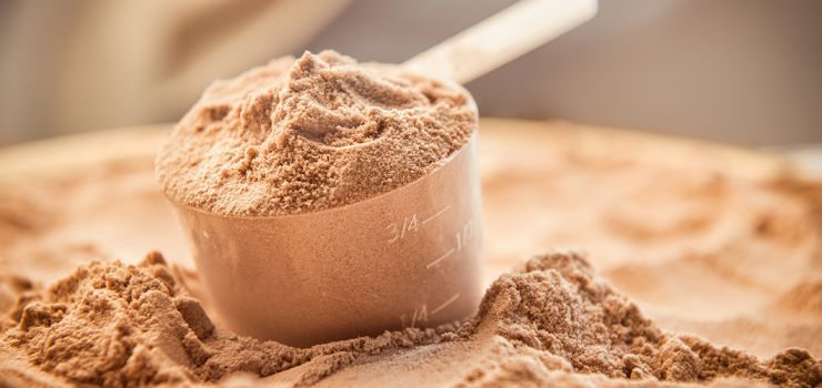 Whey Protein – O que é e como tomar?