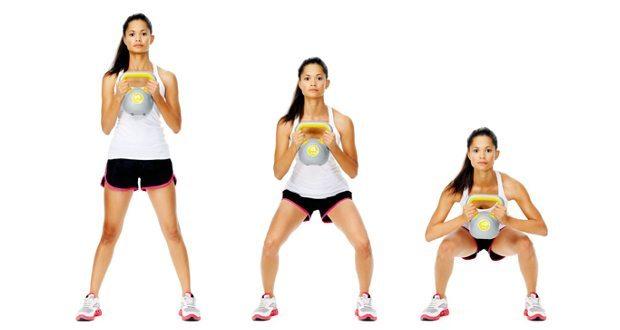 Exercício Agachamento Livre - Esse não pode faltar no seu treino!