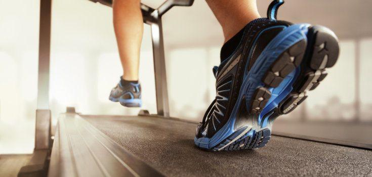 Qual é melhor para corrida? Correr na esteira ou na rua?