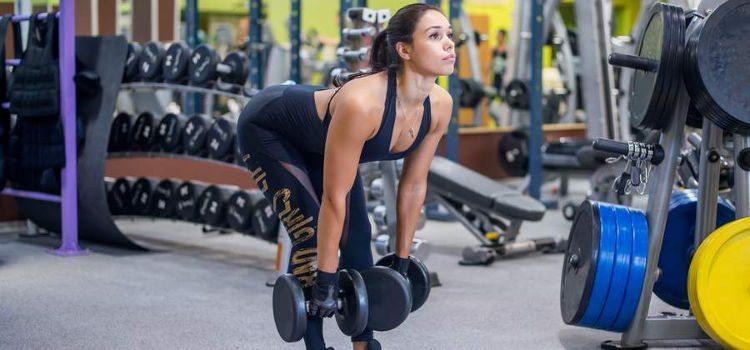 exercício stiff