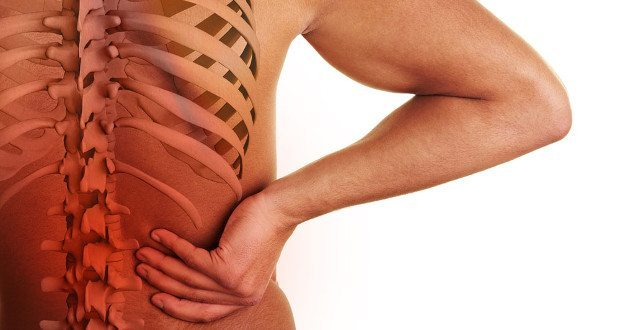10 dicas para evitar dor na coluna