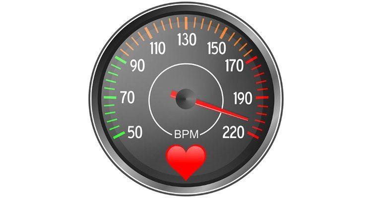 Frequência Cardíaca de Treino