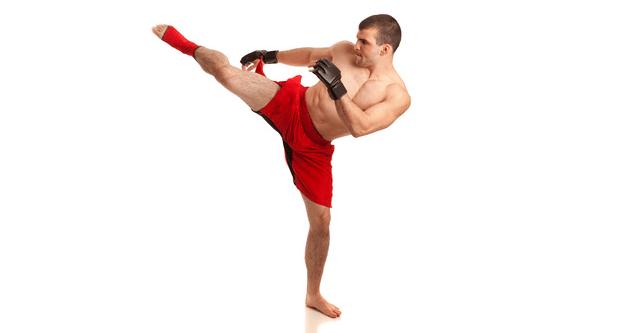 Treinamento Funcional e o MMA