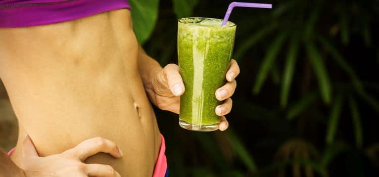 Detox - Benefício, os alimentos detox e uma super receita