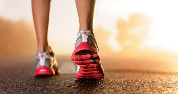 Qual o jeito certo de correr?