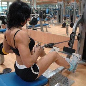 o que podemos treinar na musculação?