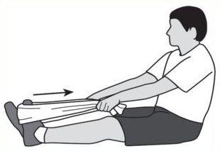 Alongamento Yoga
