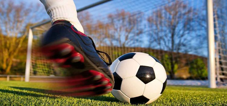 dafa2dfd51 A fisiologia do chute de futebol