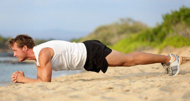 exercício core