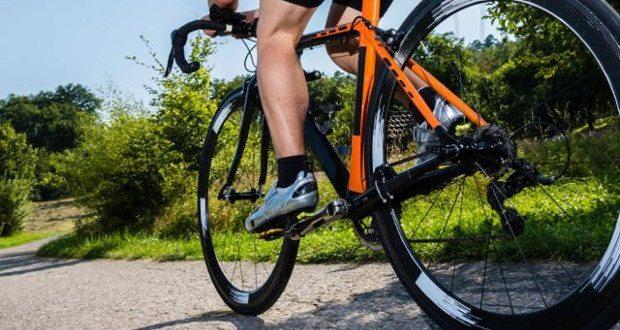 Estrutura de treino do triatleta