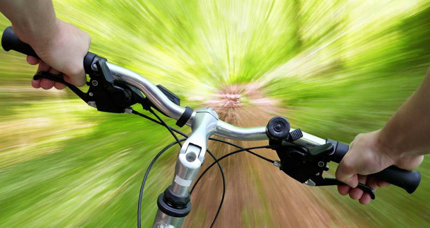 bike com segurança