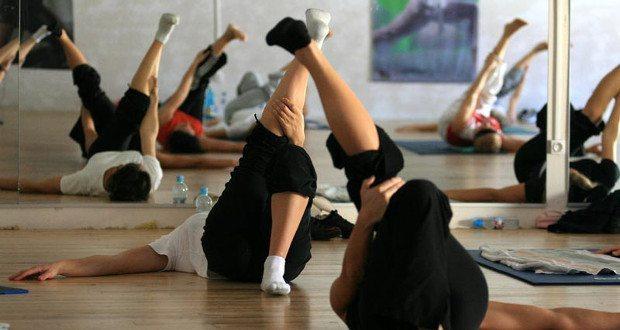 Flexibilidade e Alongamento