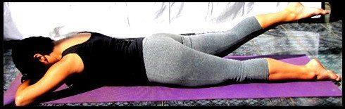 coluna exercício