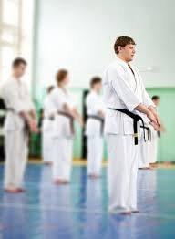profissional de educação física lutas