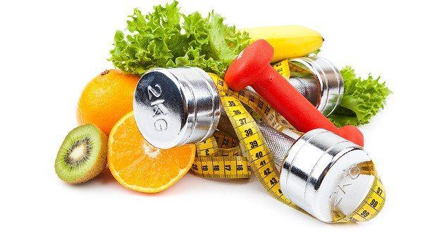 Frutas, verduras e legumes para atletas
