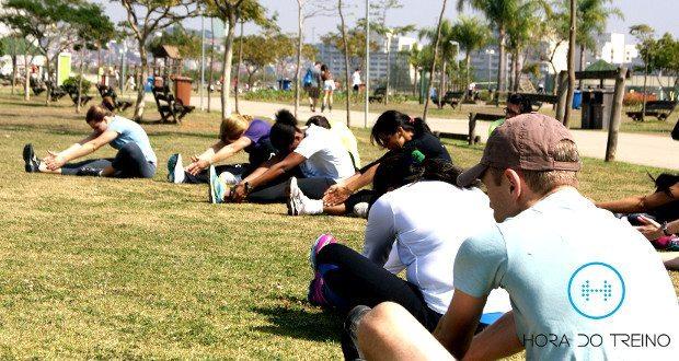 saúde e atividade física