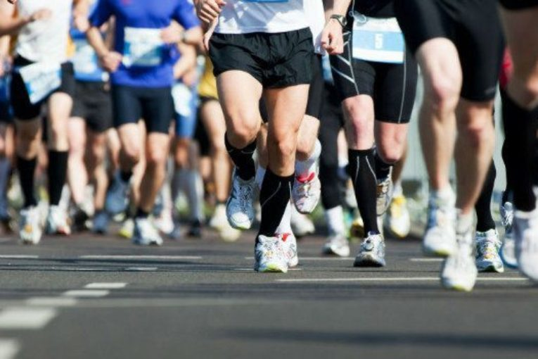historia da maratona