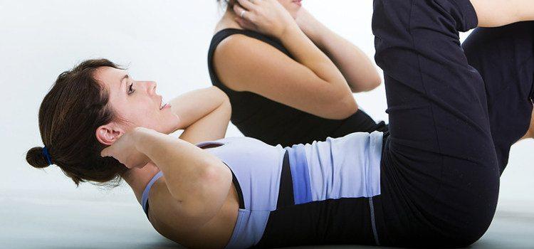 Treino de Abdômen – dicas e exercícios para o abdômen