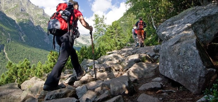 Trekking – 11 dicas para fazer uma boa trilha