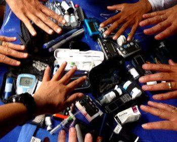 diabetes e esportes teste