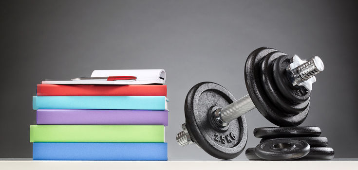 razões para estudar educação física