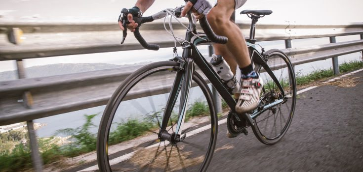musculação para ciclista
