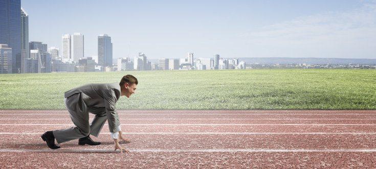 Como o esporte contribui para a formação de bons profissionais