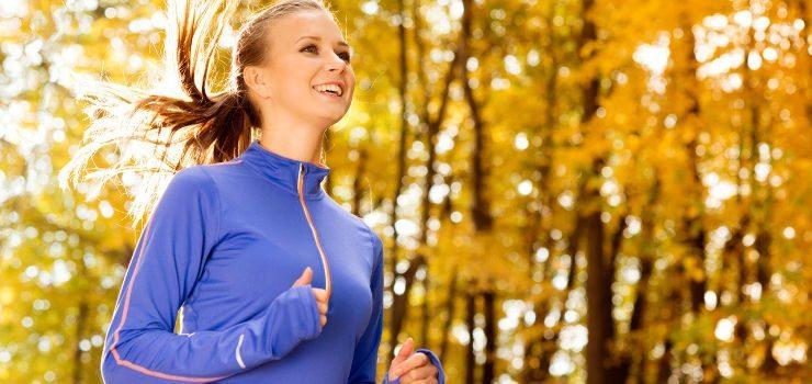 Motivos e dicas para treinar no frio