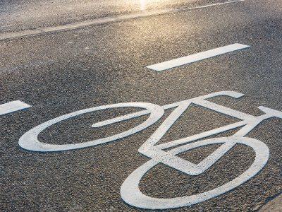 bicicleta como transporte
