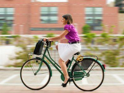 bike para transporte