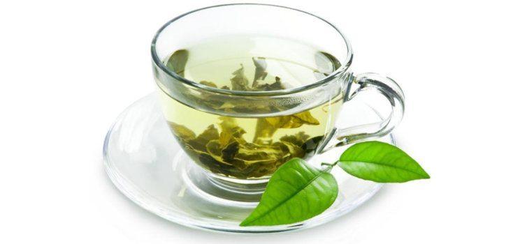 Chá verde - Como ele ajuda emagrecer?
