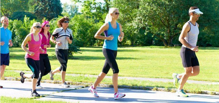 Grupos de Corrida - Por que correr com um grupo de corrida?