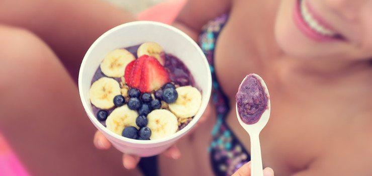 Fibras - A importância de uma dieta rica em fibras