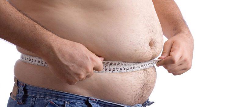 hormônios da obesidade