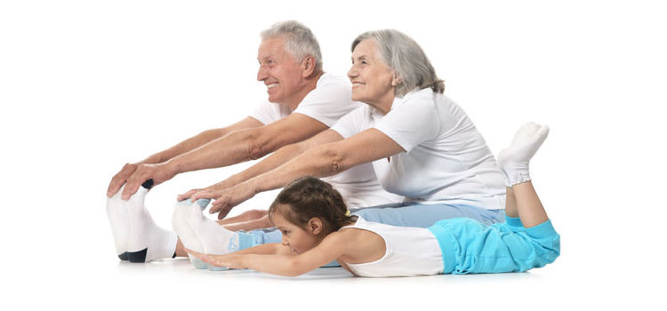 Qual a idade para começar a treinar?