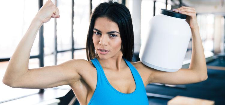 Caseína: conheça os benefícios dessa proteína para os seus músculos