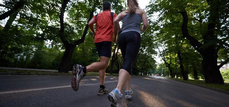 Como melhorar a resistência na corrida?