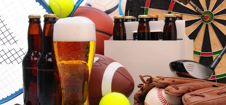 Os efeitos do álcool para quem treina