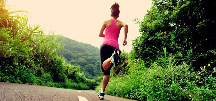 Exercícios de fortalecimento para corrida