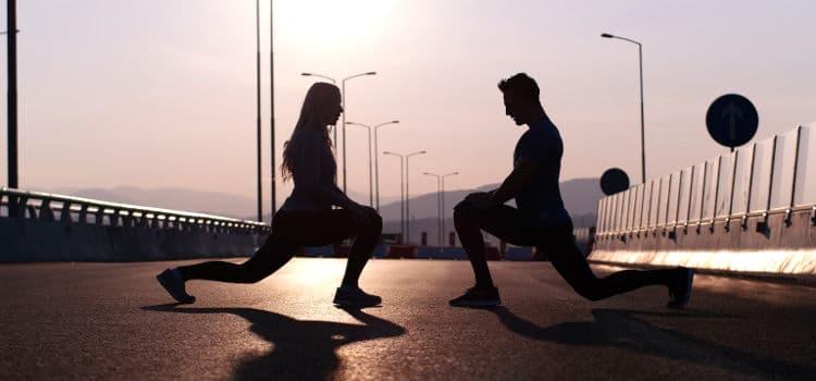 Para que serve os exercícios de amplitude de movimento (ADM)