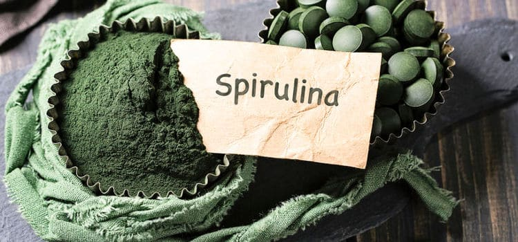 Spirulina – O que é? Quais os benefícios? Quem pode tomar?